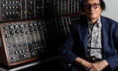 RA: Isao Tomita: Moogへの夢想 - Interview