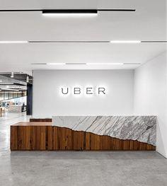 Image result for uber san francisco office design
