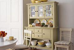 carson buffet/hutch (b: 45wx20dx38.25h; h: 45wx15.25dx34h) | crate & barrel