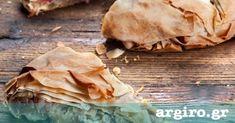Νηστίσιμη πατατόπιτα με λαχανικά και χωριάτικο φύλλο από την Αργυρώ Μπαρμπαρίγου  Εύκολη και γρήγορη συνταγή όχι μόνο για τη νηστεία άλλα για όλο τον χρόνο!