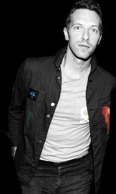 Gorgeous Chris <3