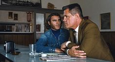 Another 'Inherent Vice' Image Captures a Shaggy, Carefree Joaquin Phoenix