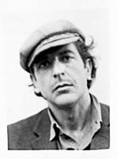 """He had a beautiful little sixpence cap"" - Marianne On First Meeting Leonard Cohen"