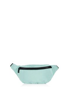 Simple Zip Bum Bag - Bags & Purses - Bags & Accessories - Topshop