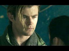 First Trailer & Images from Michael Mann's BLACKHAT, Starring Chris Hemsworth