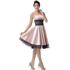 869b1b06818 Exkluzívne šaty na svadbu aj do spoločnosti