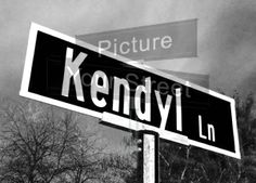 #Kendyl Lane