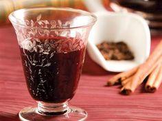 Sıcak Şarap Tarifi - Lezzet