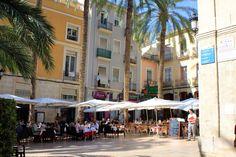 Alicante memories