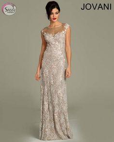 Jovani Evening Dress-92290