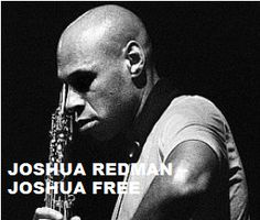 Today (February 1) Mr. Joshua Redman is 45. Happy Birthday Sir. To watch his 'Portrait' 'Joshua Free' in a large format, to hear 'Your 10 Most Favorite Joshua Redman Tracks' on Spotify, go to >>http://go.rvj.pm/dl