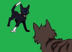 Scourge kills Tigerstar