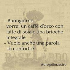 #Buongiorno #simpatico