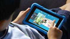 The Top 5 Tablets For Kids projectevemoms.com