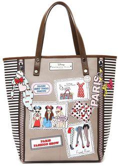 Barbara Rihl Fantasy handbag-I love ♥ it!