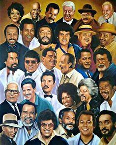 Las Leyendas de la Salsa Puertorriqueña , los Durakos 💯 Spanish Music, Latin Music, Salsa Musica, Puerto Rican Music, Puerto Rico Island, Puerto Rico History, Puerto Rican Culture, Old School Music, Music Icon