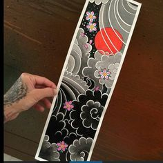japanese tattoos symbols and meaning Small Japanese Tattoo, Japanese Tattoo Meanings, Japanese Tattoo Women, Traditional Japanese Tattoos, Japanese Tattoo Designs, Japanese Sleeve Tattoos, Neo Traditional, Tattoos Bein, Full Arm Tattoos