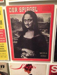 Mona Dalí