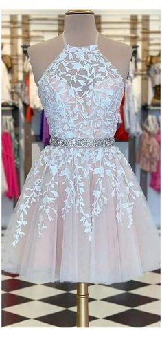 Cheap Hoco Dresses, Cute Formal Dresses, Dama Dresses, Pretty Prom Dresses, Prom Dresses For Teens, Quince Dresses, Formal Gowns, Cheap Dress, Short Sweet 16 Dresses