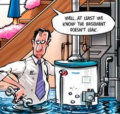 Going Away for the Holidays? Prepare your Hot Water Tank! | Summitt Energy