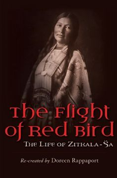 Zitkala-Sa (Red Bird), also known as Gertrude Simmons Bonnin, was a writer, composer, and activist for American Indian rights.