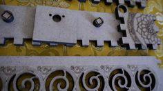 om shanti DIY burner box