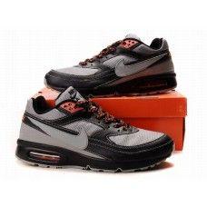 promo code 565ab f07cf Hommes Nike Air Max Classic BW NoirGrey