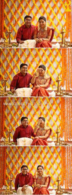 Kerala wedding  Mangotree photography Candid photography