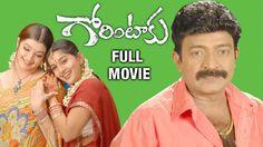 Gorintaku Telugu Full Movie | Rajasekhar | Meera Jasmine | Aarthi Agarwal
