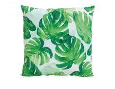 Kissen - Kissen Tropical 45 x 45 - ein Designerstück von ideen-depot bei DaWanda