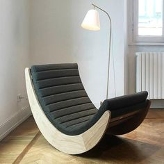 Fancy | Relaxer One Chair