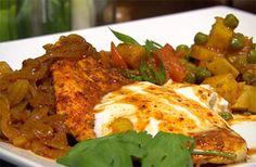Escalopes de poulet / Cajun Chicken Escalope - Épices de Cru
