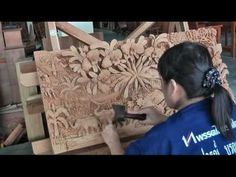 dremel engraved wood | Relief Wood Carving Intro Using High Speed Engraving - VidoEmo ...