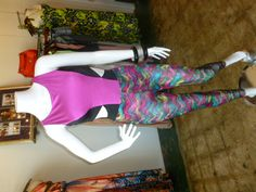 2 tone body suit with cut outs!