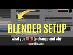 627 Best blender images in 2019 | Blender tutorial, 3d tutorial