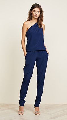 59901176b5ec Learning to Fly Navy Blue Jumpsuit