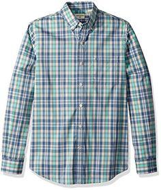 Mens Shirt Olymp Tendenz Regular Fit Cotton Easy Iron Long Sleeve Button-Down