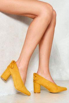 270936728a4e46 nastygal Harvest Moon Vegan Suede Heel Suede Heels, Shoes Heels, Vegan  Boots, Harvest