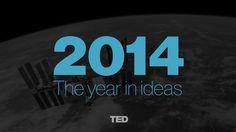 Quais foram as ideias que mais marcaram o ano de 2014?  Hoje partilhamos consigo uma selecção das talks mais marcantes deste ano, condensadas em 8 minutos de pura inspiração!  #ideasworthspreading #tedx #tedxlisboa