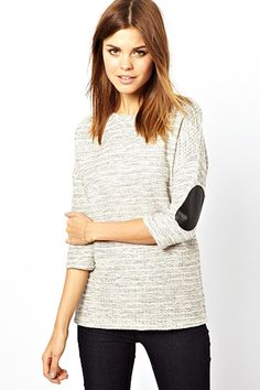 Feel That Chill? Then Pick Up One Of These Unexpected Sweaters #refinery29