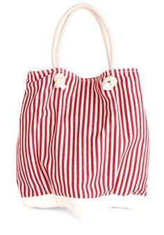 Beach Celeb Bag, #ModCloth