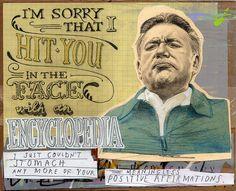 Apology 30 by David Fullarton, via Flickr