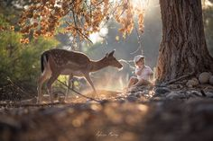 Eating with the Wild by Adrian Murray on 500px