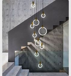 lighting and stairs                                                                                                                                                                                 More