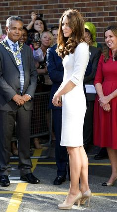 Prince William Out With Kate Middleton - Pictures - Zimbio