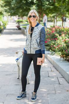Fall, Meet Our Favorites - A PIECE of TOAST // @athleta
