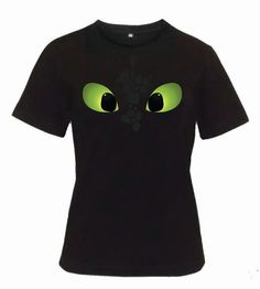 Toothless How To Train Your Dragon Shirt Adult Sizes by xEverLastx, $22.00