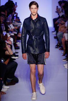 Défilé Louis Vuitton Printemps-été 2016 6
