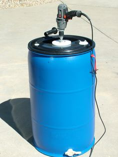 8 - Frame Radial Honey Extractor - Colorado