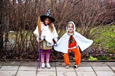Halloween Party/Nova Melina/Eurokangas